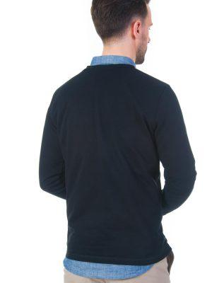 CA9001M1SS16 – Organic sweater Woollybear