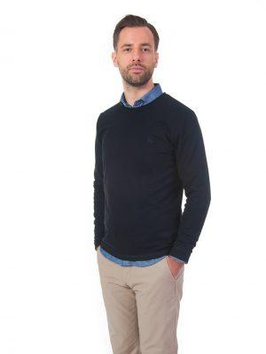 Organic WoollyBear sweater CA9001M1SS16