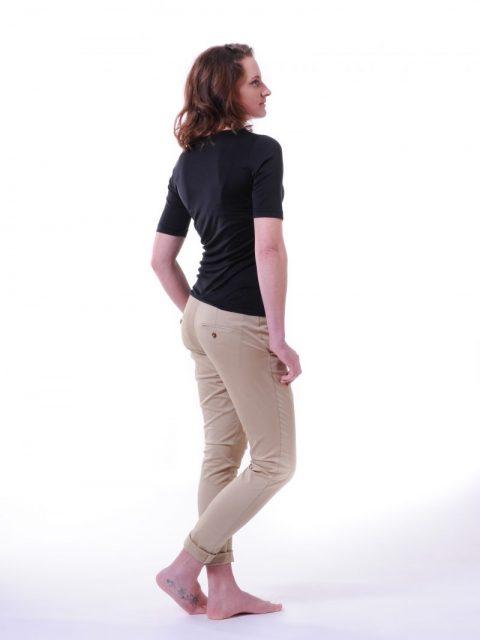 BS5001W2SS16-18-1916131-Organic silk T-shirt