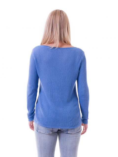 BS3001W1SS16-771-334454-771-Pullover Organic cotton