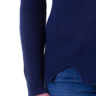 Berberry WoollyBear ekologisk tröja med ekologisk