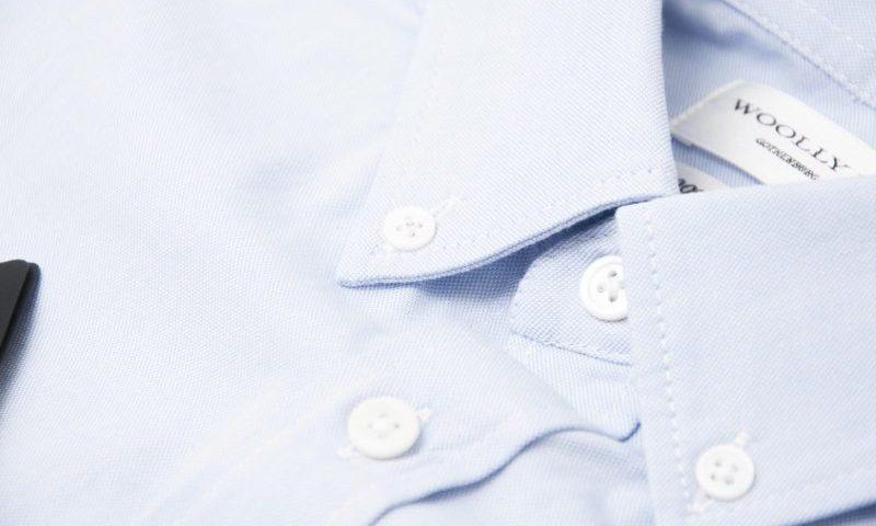 Ekologisk skjorta - WoollyBear®