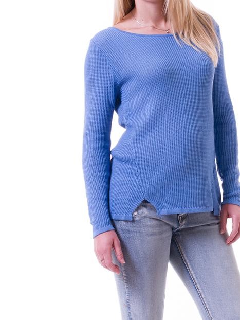 Berberry WoollyBear ekologisk tröja med ekologisk silke