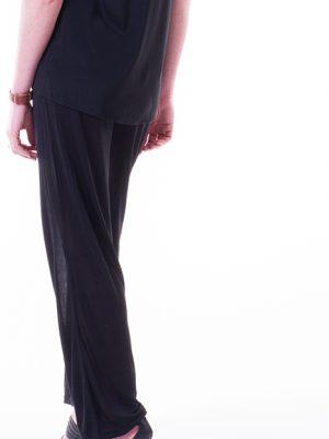 Myrica WoollyBear ekologisk tunn byxa med ekologisk silke