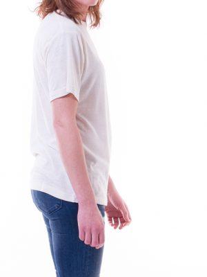 Sandwort Ekologisk T-shirt från WoollyBear.se
