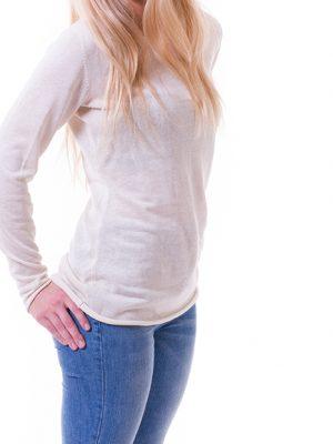 Violet Ekologisk tröja från WoollyBear.se